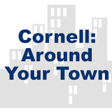 Cornell Around Your Town
