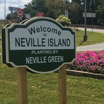 Neville Green gearing up for annual spring efforts
