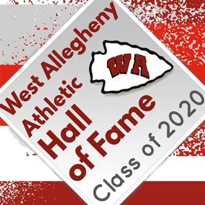 West Allegheny Athletic Hall of Fame Class of 2020