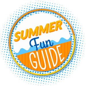 2018 Summer Fun Guide!