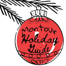 2018 Holiday Guide for Montour