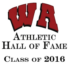 Annual banquet honors newest WA Athletic Hall of Fame inductees