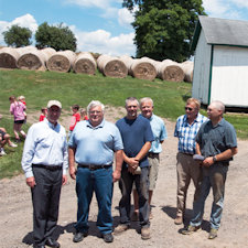 Local farm recognized for 200-year history