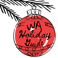 2018 WA Holiday Guide
