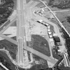 Memories of Allegheny County Airport on its 85th anniversary